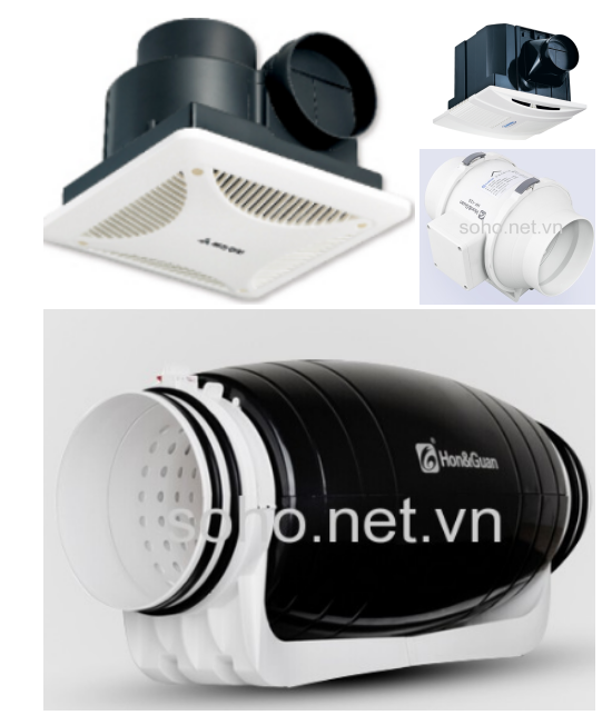 Lắp quạt hút gió là cần thiết cho gia đình bạn - 207979